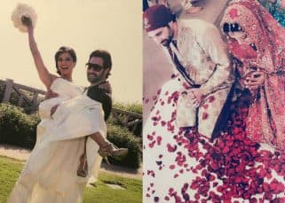 These wedding pictures of Sunny Leone-Daniel Weber are priceless!