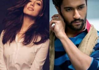 Yami Gautam signed on to star alongside Vicky Kaushal in Uri