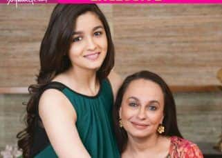 [Exclusive Video] Soni Razdan on Alia Bhatt's choice of films: After Student of the Year, no one would chose Highway as their second film
