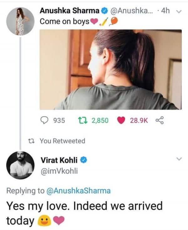 Anushka Sharma Virat Kohli_3