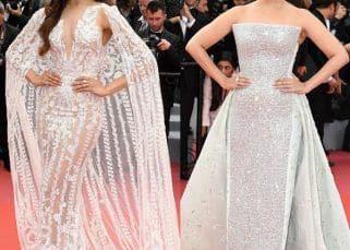 Deepika Padukone dethrones Aishwarya Rai Bachchan as the 'Queen of Cannes'! - view poll results
