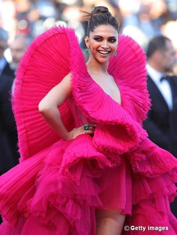 Deepika-Cannes
