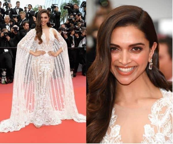 Deepika-Cannes-2018