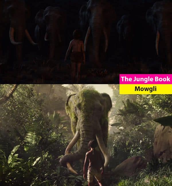 'Mowgli' Trailer Goes Back to the World of 'The Jungle Book'