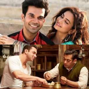 Salman Khan's Tubelight, Rajkummar Rao's Shaadi Main Zaroor Aana - films that were hits on the small screen!