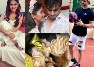 Jennifer Winget, Shivangi Joshi, Vivek Dahiya, Karan Mehra are our TV Instagrammers of the week!