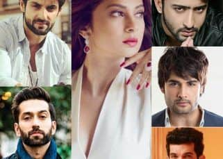 Jennifer Winget Birthday Special: Nakuul Mehta, Arjun Bijlani, Shaheer Sheikh - which TV hottie should the actress pair up with next?