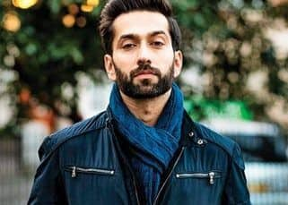 Nakuul Mehta aka Shivaay Singh Oberoi asks fans not to watch tonight's Ishqbaaz episode with parents - here's why