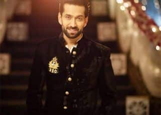 Nakuul Mehta writes a heartfelt note for the Ishqbaaaz team saying that 'very little credit' for a show belongs to the actors