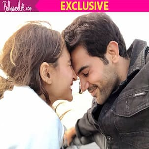 Rajkummar Rao opens up about his marriage plans with girlfriend Patralekhaa - watch exclusive video