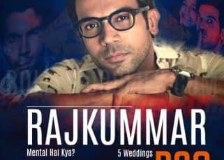 From Fanne Khan to Mental Hai Kya: With 6 upcoming releases in 2018, Rajkummar Rao is the busiest actor of the year