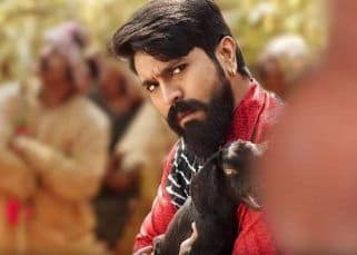 Here's what Rangasthalam director has to say on being accused of plagiarism