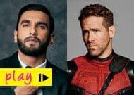 Ranveer Singh reveals the one Hindi expletive he would want to teach Ryan Reynolds