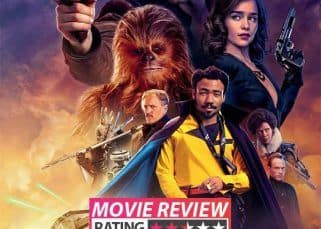 Solo: A Star Wars Story movie review: This exciting heist film answers a lot of questions about Han's origins