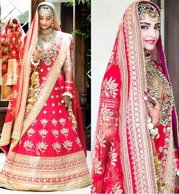 Sonam-Bride