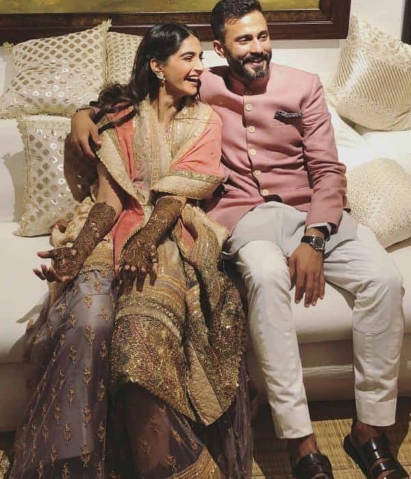 Sonam Kapoor anand ahuja wedding (14)