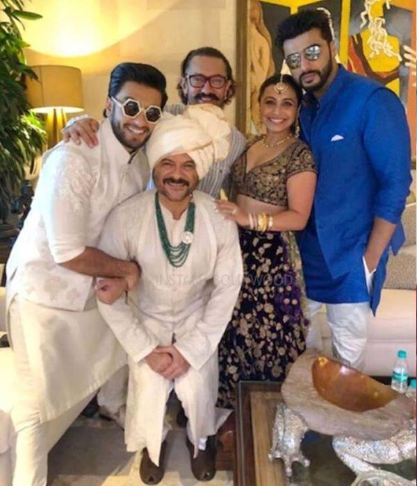 Sonam Kapoor anand ahuja wedding (7)