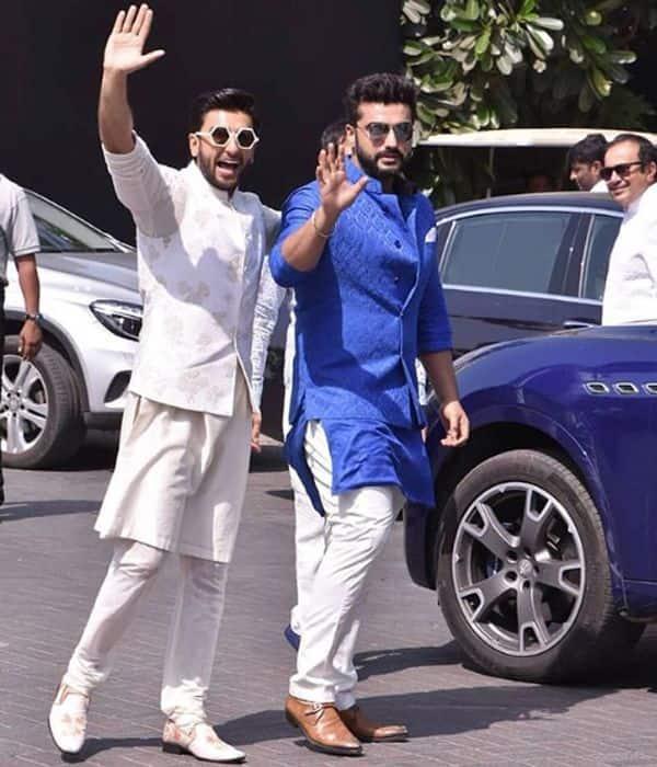 Sonam Kapoor anand ahuja wedding (8)