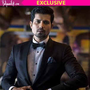 Sumeet Vyas EXPOSES an inside secret about Bollywood stars at award shows - watch exclusive video