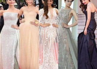 Cannes 2018: Aishwarya Rai Bachchan, Deepika Padukone or Sonam Kapoor - vote for the lady whose outing impressed you the most
