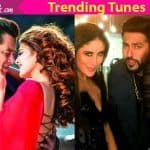 Trending Tunes: Salman Khan's Selfish and Kareena Kapoor's Tareefan are a hit this week
