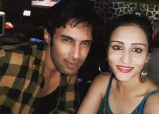 Late Pratyusha Banerjee's boyfriend Rahul Raj Singh announces marriage to Saloni Sharma