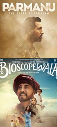 Movies This Week: Parmaanu, Solo: A Star Wars story, Bioscopewala