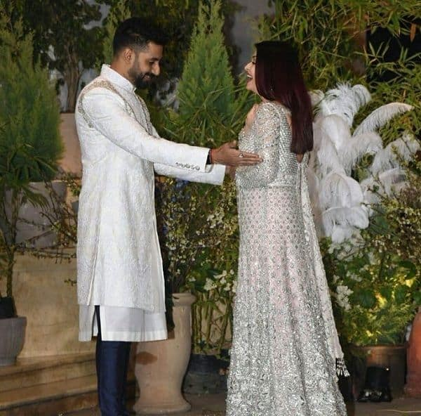 E-invitation for Sonam Kapoor's wedding