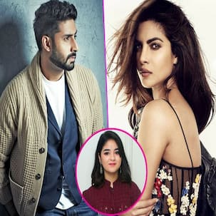 Priyanka Chopra - Abhishek Bachchan to play parents to Zaira Wasim in Shonali Bose's next?