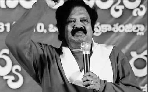 Telugu actor-producer Madala Ranga Rao dies at 71, celebs pay condolences