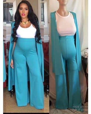 maternity-pants-suit-maternity-cape-blazer-maternity-wear-babyshower-photo-prop-maternity-pants-set