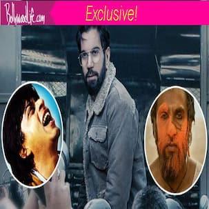 Watch Video: 'ओमेर्टा' में आतंकवादी का किरदार निभाने के लिए राजकुमार राव को मिली रणवीर सिंह और शाहरुख खान से प्रेरणा