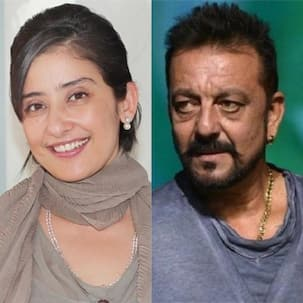 Sanjay Dutt and Manisha Koirala to reunite after 10 years for Prasthaanam