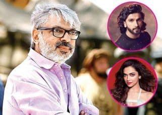 EXCLUSIVE: Sanjay Leela Bhansali's next will not have Deepika Padukone and Ranveer Singh!