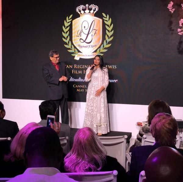 sridevi honoured cannes 2018 3