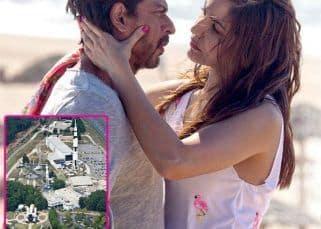 Shah Rukh Khan, Anushka Sharma to shoot for Zero's climax at this NASA facility