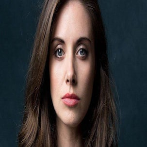 Alison Brie: The biggest misconception across the board is that I'm a comedy actress