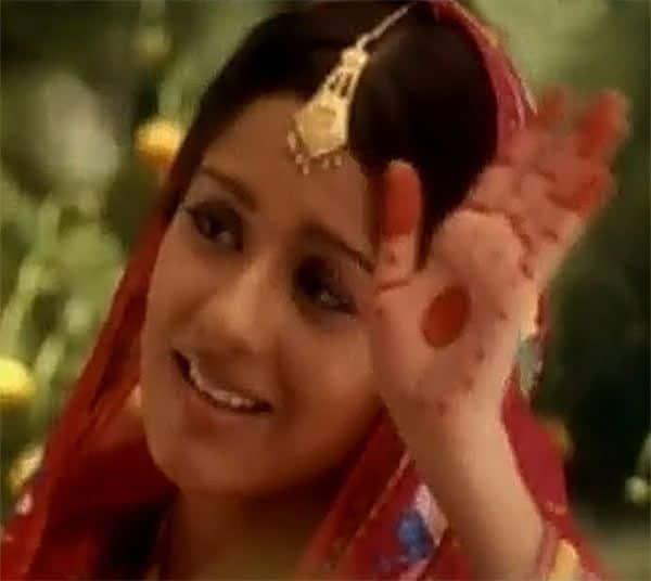 Amrita Rao-Bhagat-Singh