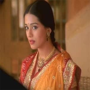 'Vivah to me is what Mughal-E-Aazam was for Madhubala and Hum Aapke Hain Koun is for Madhuri Dixit,' says Amrita Rao