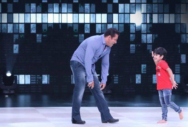 Dance Deewane Episode 2, June 3, 2018: Salman Khan's banter with