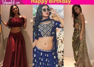 Happy Birthday Tejasswi Prakash: 10 sexy pics of the Rishta Likhenge Hum Naya actress that will leave you floored!