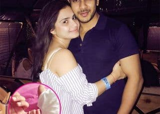 Check out how Jay Soni received a Father's Day greeting from his newborn baby girl - view pic