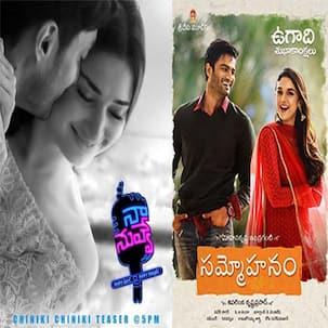 Tamannaah and Nandamuri Kalyan Ram's Naa Nuvve to clash with Baaghi actor Sudheer Babu's Sammohanam this weekend
