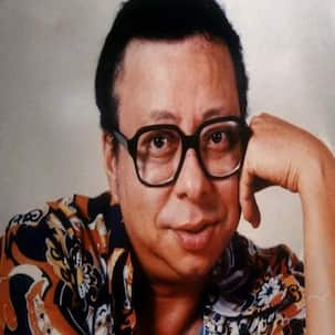 Throwback Thursday: Did you know RD Burman won his first Filmfare award for Sanam Teri Kasam after losing 11 times before