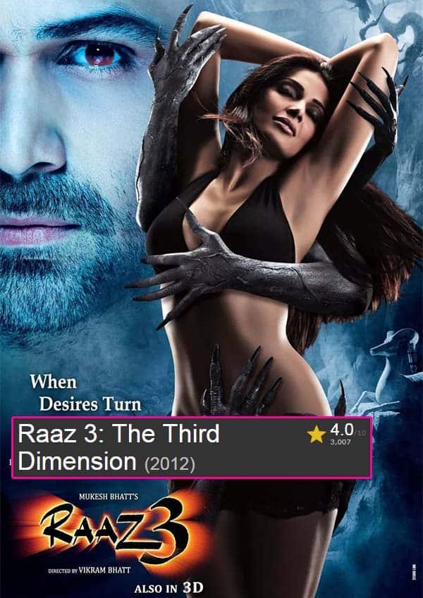 Raaz-3
