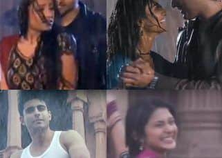 These rain sequences of Shaheer Sheikh-Erica Fernandes, Gautam Rode-Jennifer Winget, Harshad Chopda-Anupriya Kapoor will make you crave for the monsoons
