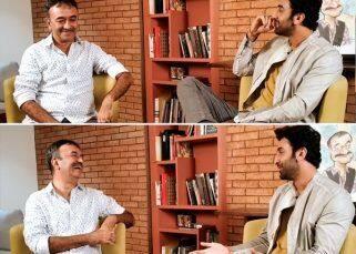 Exclusive! After the roaring success of Sanju, Ranbir Kapoor and Rajkumar Hirani sign a SPECIAL pact
