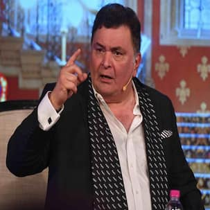 Rishi Kapoor-starrer Rajma Chawal to release on August 31