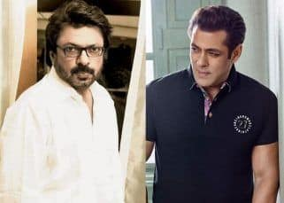 Is this the title of Salman Khan's next film with Sanjay Leela Bhansali?