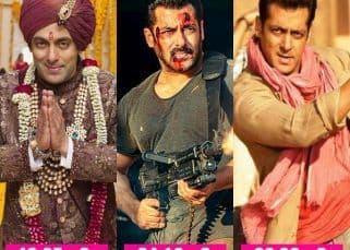 Prem Ratan Dhan Payo, Tiger Zinda Hai, Ek Tha Tiger - Here're the highest openers of Salman Khan so far